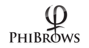 [PhiBrows logo]